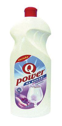 Obrázek Q-Power prostředek na nádobí 1 l