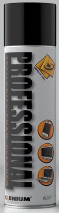 Obrázek Antistatická čistící pěna Clenium na monitory - na monitory / 400 ml