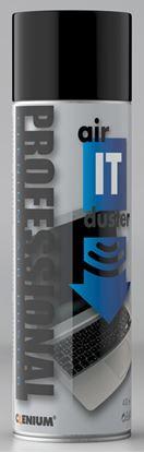 Obrázek Čistič se stlačeným plynem Clenium - 400 ml