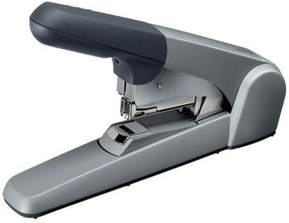 Obrázek Leitz 5552 kancelářský sešívač velkokapacitní stříbrná