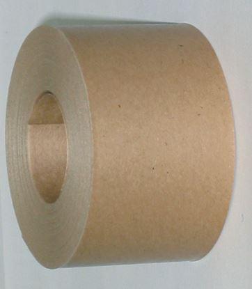 Obrázek Lepicí pásky papírové - 50 mm x 25 m