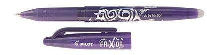 Obrázek Roller Pilot Frixion Ball - fialová