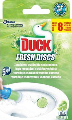 Obrázek Duck Fresh Discs - Limetka