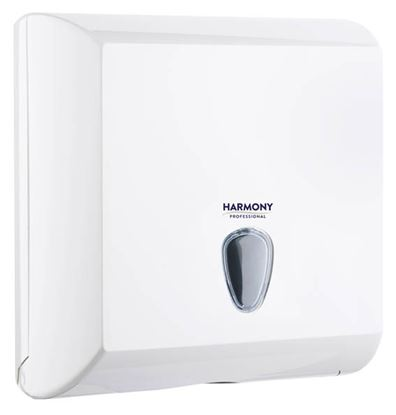 Obrázek Zásobník na skládané ručníky Harmony Professional - Mini / 300 x 136 x 290 mm