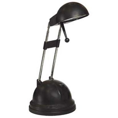 Obrázek Lampa Kanlux Golba - černá