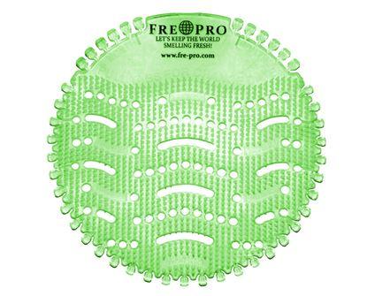 Obrázek Vůně FrePro - do pisoáru / meloun - zelená
