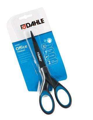 Obrázek Dahle nůžky kancelářské Titanium 18 cm