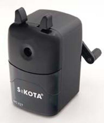 Obrázek Ořezávací strojek Sakota - černá