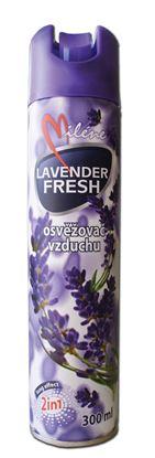 Obrázek Miléne levandulový osvěžovač spray 300 ml