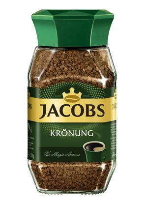 Obrázek Káva Jacobs Krönung -  instatní / 200 g