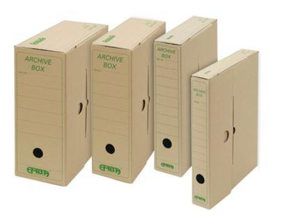 Obrázek Box archivní - 33 cm x 26 cm x 7,5 cm