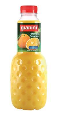 Obrázek Džus Granini - pomeranč / 1 l