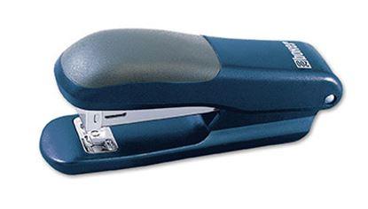Obrázek Kancelářský sešívač Boxer 200 - modrá