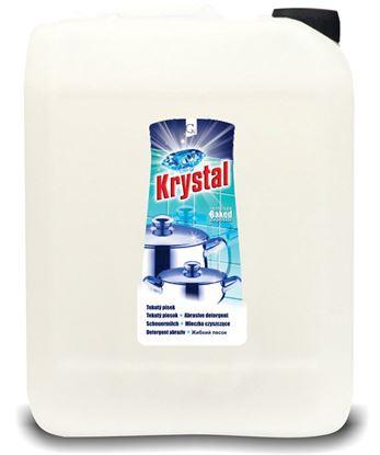 Obrázek Krystal tekutý písek - 6 l