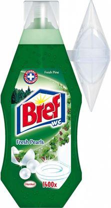 Obrázek Bref WC gel - Pine forest / 360 ml