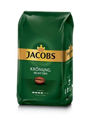 Obrázek Káva Jacobs Krönung Selection  - zrno / 1 kg