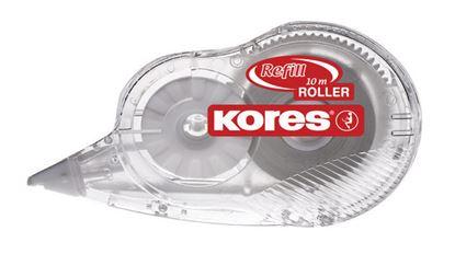 Obrázek Opravný roller Kores Refill Roller - roller 4,2 x 10 m
