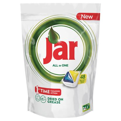 Obrázek Jar tablety do myčky - 48 ks
