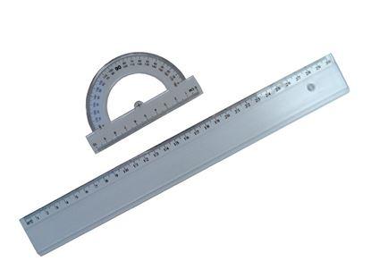 Obrázek Pravítka  -  pravítko 30 cm