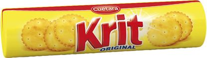 Obrázek Cracker Krit Canapé - slané