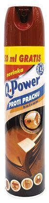 Obrázek Q-Power spray - proti prachu / balsam