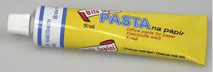 Obrázek Bílá lepicí pasta - 50 ml