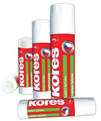 Obrázek Lepicí tyčinky Kores - 8 g