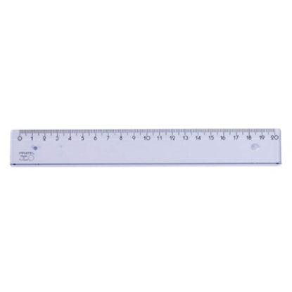 Obrázek Pravítka - pravítko 20 cm