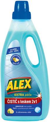 Obrázek Alex 2 v 1 - na laminát / 750 ml