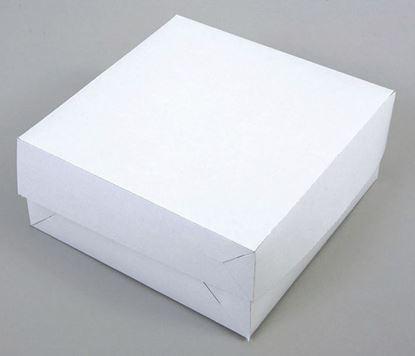 Obrázek Dortová krabice  -  28 x 28 x 10 cm