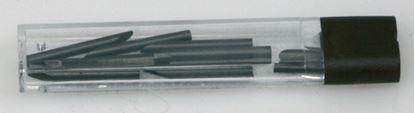 Obrázek Tuhy do kružítka - tuhy 10 ks