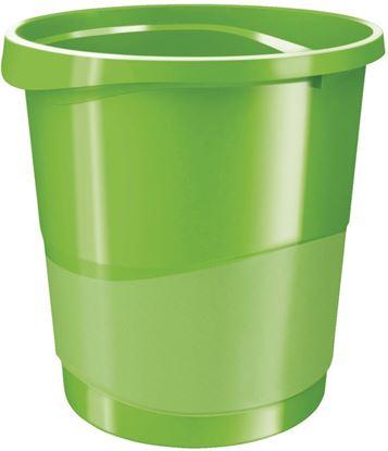 Obrázek Koš odpadkový Vivida -  zelená