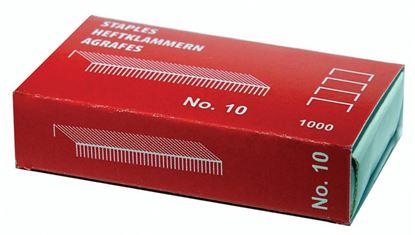 Obrázek Spojovače Economy - mini č.10 / 1000 ks