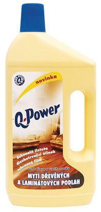 Obrázek Q-Power čistící prostředek - čistič / 1000 ml
