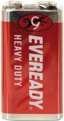 Obrázek Baterie Everedy - baterie R 622 9 V /1 ks