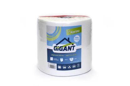 Obrázek Utěrka papírová Gigant - 120 m / 1000 g