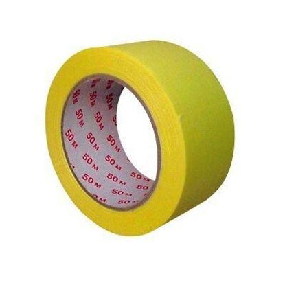 Obrázek Lepicí pásky krepové  -  50 mm x 50 m