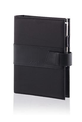 Obrázek Diář ADK A5 Manager - černá