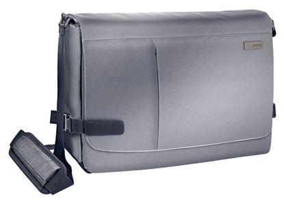 """Obrázek Taška na notebook Complete -  stříbrná / 15,6"""""""