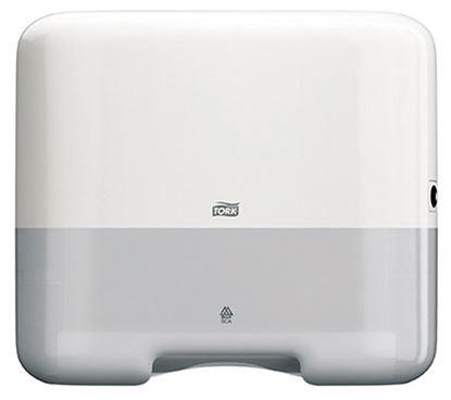 Obrázek Tork Elevation Mini zásobník na skladáné ručníky ZZ 312553100