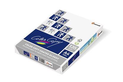 Obrázek Xerografický papír ColorCopy - A4 200 g / 250 listů Coated Glossy