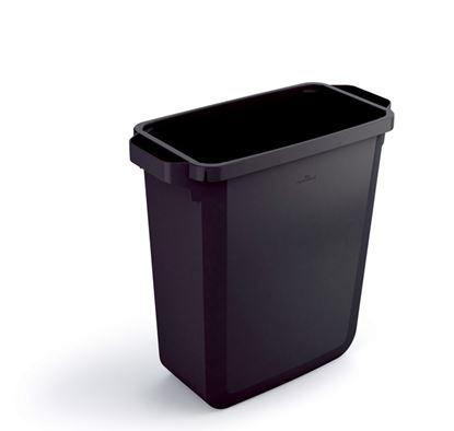 Obrázek Odpadkové koše Durabin 60 l - koš / černá