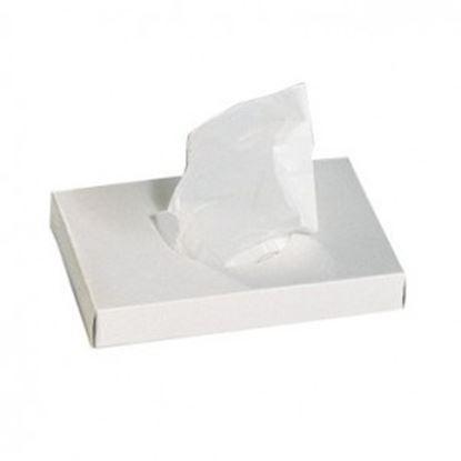 Obrázek Hygienické sáčky do zásobníků - 25 ks