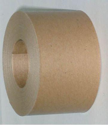Obrázek Lepicí pásky papírové - 50 mm x 50 m samolepicí