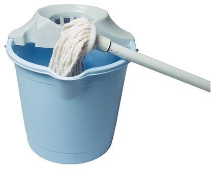 Obrázek Q Clean - kompletní mop