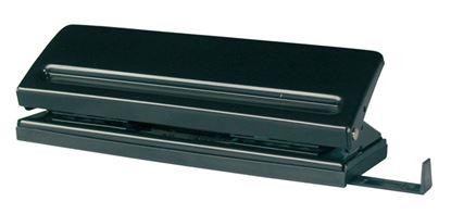 Obrázek Kancelářský děrovač KW trio 9170  -  černá