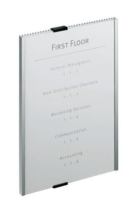 Obrázek Informační tabule INFO SIGN  -  210 mm x 297 mm