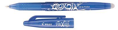 Obrázek Roller Pilot Frixion Ball - modrá