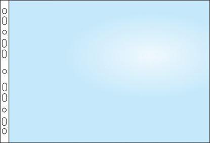 Obrázek Závěsný obal Copy - A3 čirý / 75 my / 50 ks