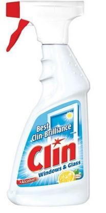 Obrázek Clin citrus na okna - 500ml s rozprašovačem